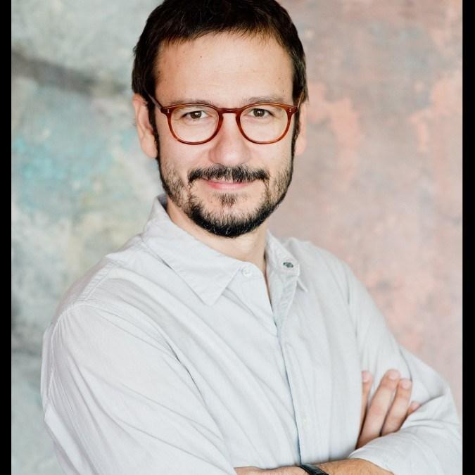 David Serrano y BUENA GENTE