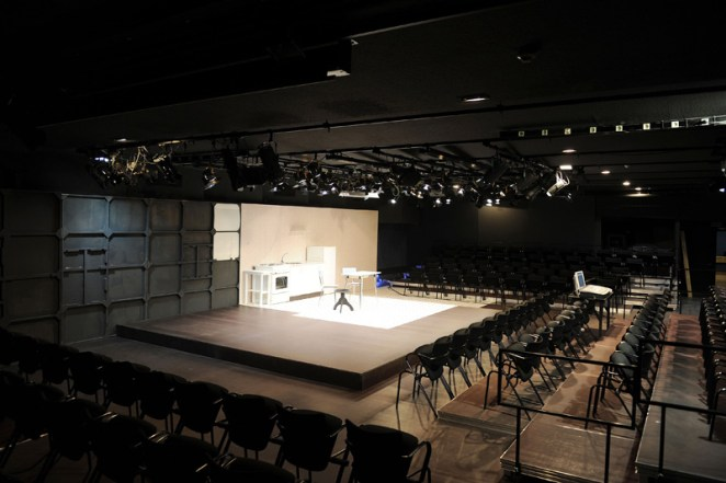 teatro fern n g mez centro cultural de la villa