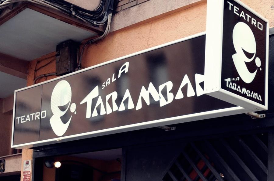 SALA TARAMBANA