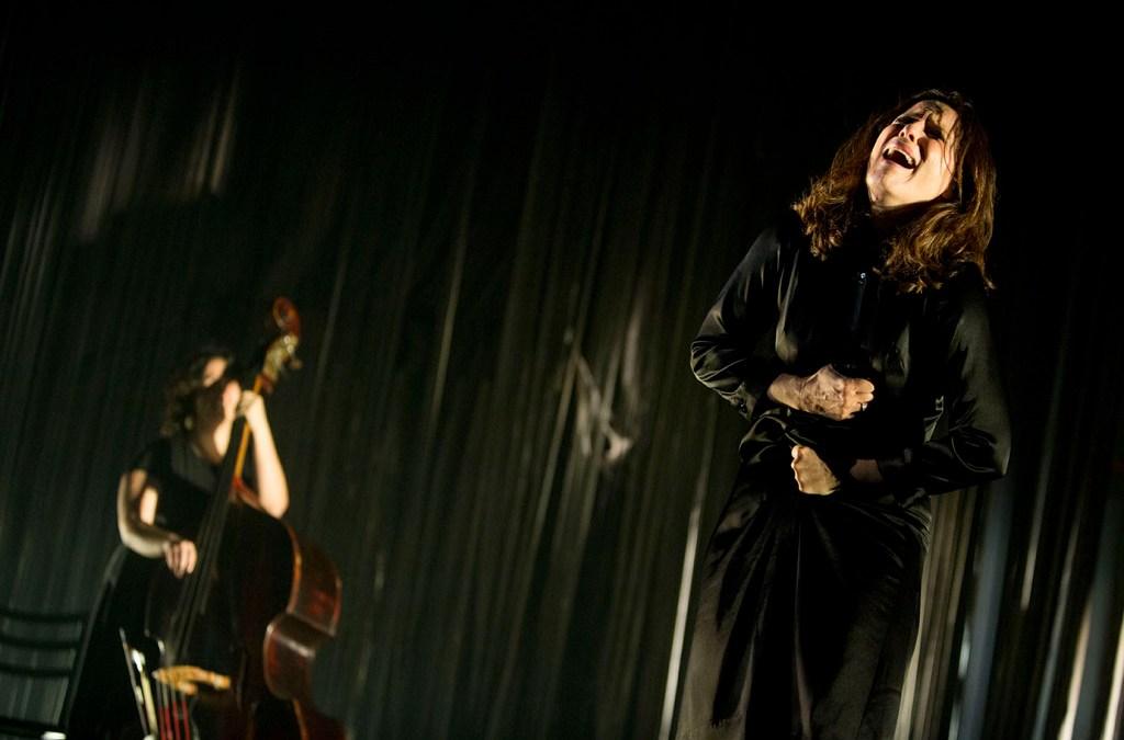 Ciclo TEATRO DE LA CIUDAD – MEDEA en el Teatro de La Abadía