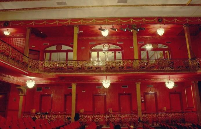 Teatro Infanta Isabel Madrid Es Teatro