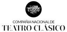 logo COMPAÑÍA NACIONAL DE TEATRO CLÁSICO