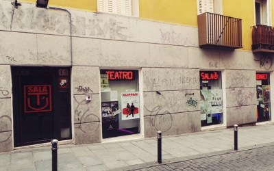 SALA TÚ MADRID