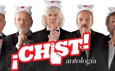 ¡CHIST! Antología de Les Luthiers en Madrid