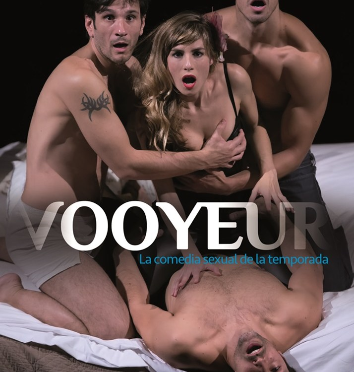 Vooyeur - Pequeño Gran Vía