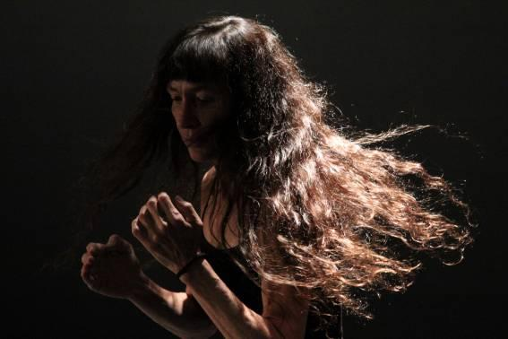 Territorio Danza 2015 en la Sala Cuarta Pared
