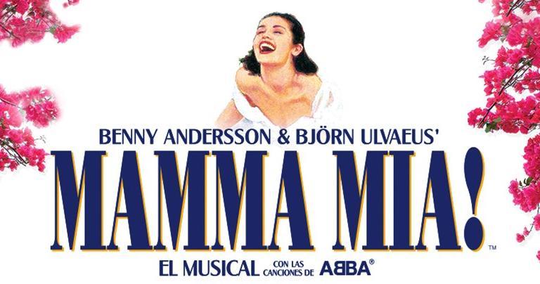 MAMMA MIA El Musical