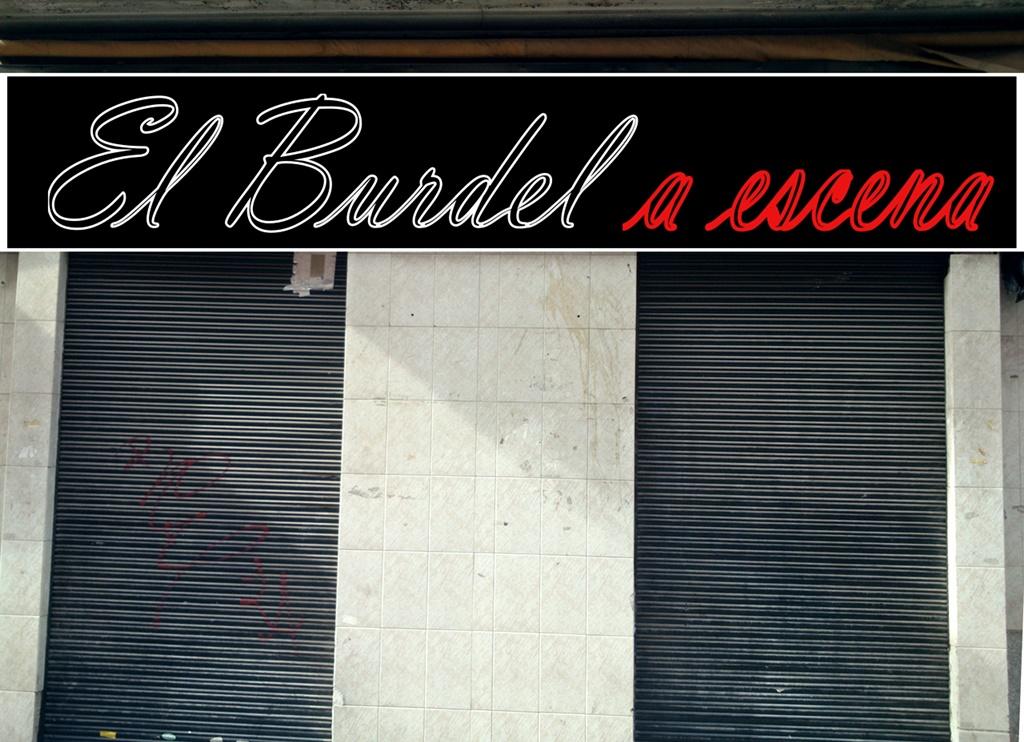 EL BURDEL A ESCENA (MadridEsTeatro)