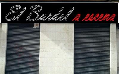 EL BURDEL A ESCENA