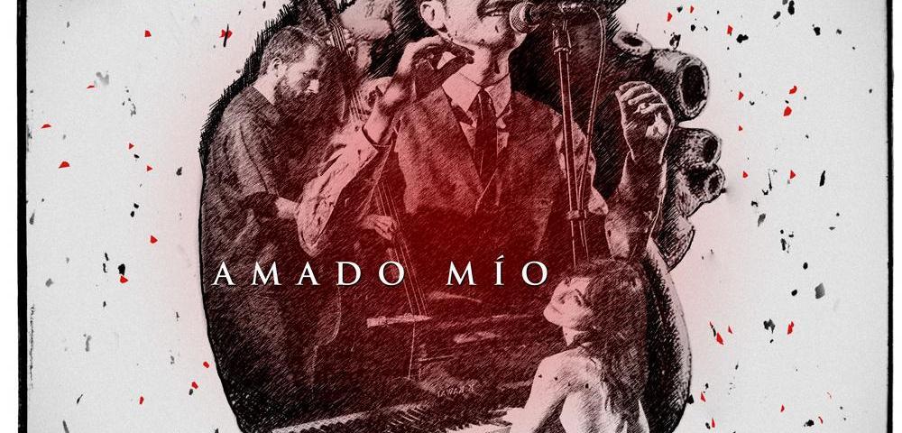 AMADO MIO en Nave 73