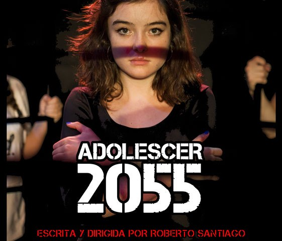 ADOLESCER 2055 en el Teatro Maravillas