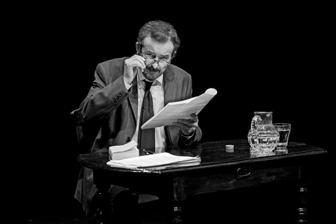 LA LENGUA MADRE de Juan José Millás en los Teatros Luchana