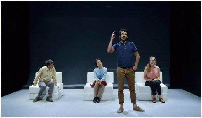 iMe en el Teatro Alfil
