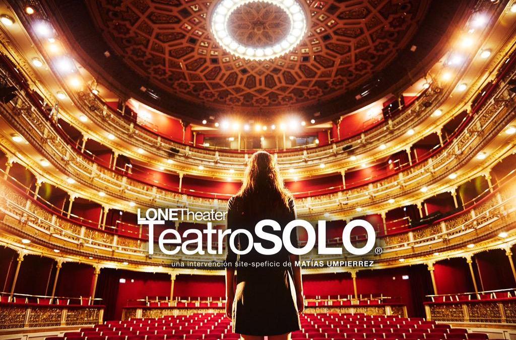 TEATRO SOLO (LONEtheater)