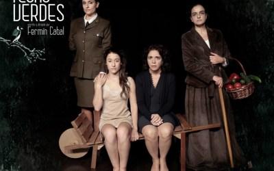 TEJAS VERDES de Fermín Cabal en el Teatro Victoria