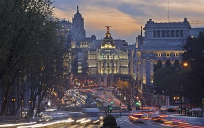 Ruta Todo Madrid: histórico y actual