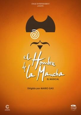 """Stage Entertainment estrenará el musical """"El hombre de La Mancha"""""""