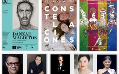 Los PREMIOS METJORES de Teatro de Madrid 2015