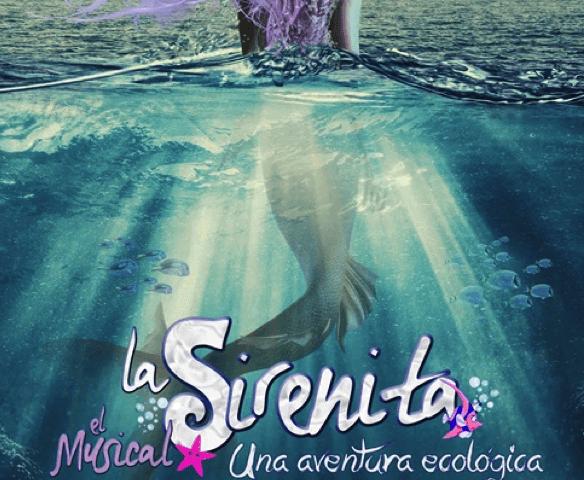 LA SIRENITA, EL MUSICAL