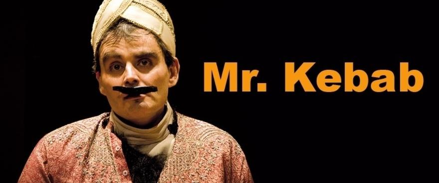 MR. KEBAB en el Off de la Latina