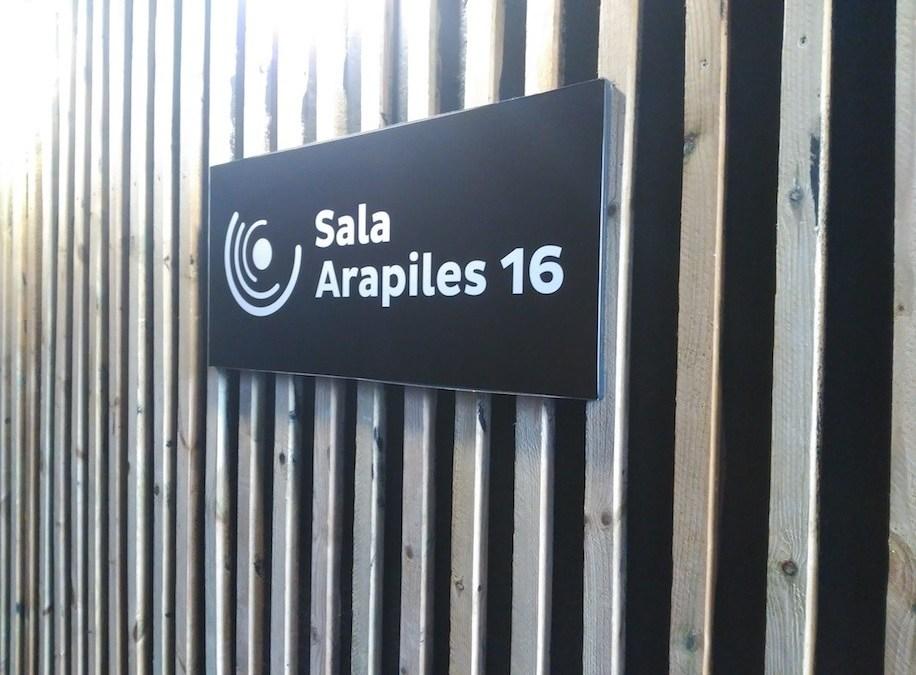 SALA DE TEATRO ARAPILES 16