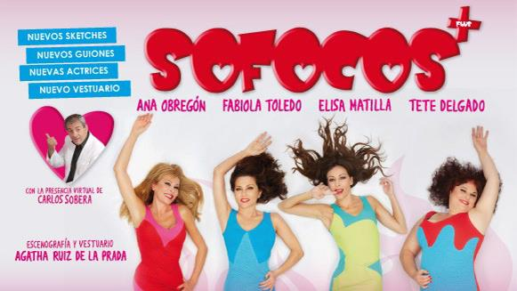 sofocos plus en el teatro la latina