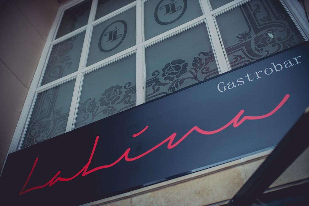 El Teatro La Latina inaugura su nuevo gastrobar con un nombre muy especial para todos: LALINA