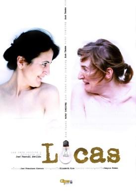 Vuelve LOCAS, al Teatro Arlequín Gran Vía.