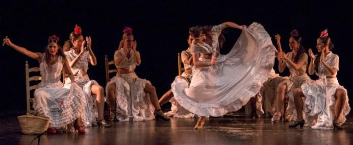 CARMEN de Bizet, en el Teatro Nuevo Apolo