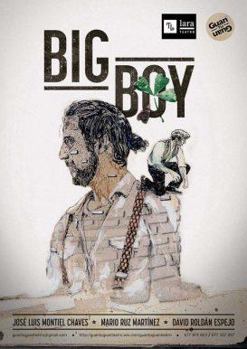 BIG BOY en el Teatro Lara