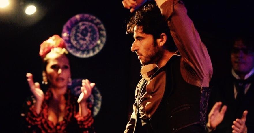 Tablao Flamenco La Quimera