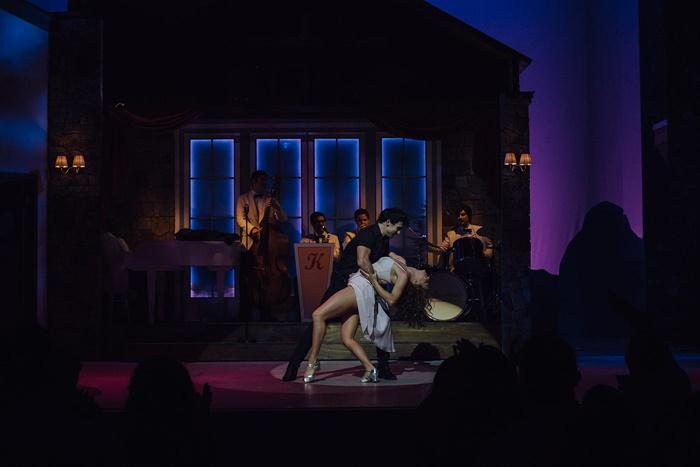DIRTY DANCING en el NUEVO TEATRO ALCALÁ