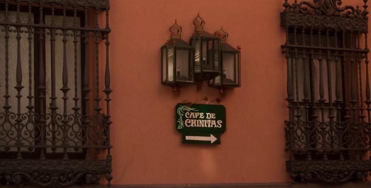 CENA CON EMBRUJO FLAMENCO en el Café de Chinitas