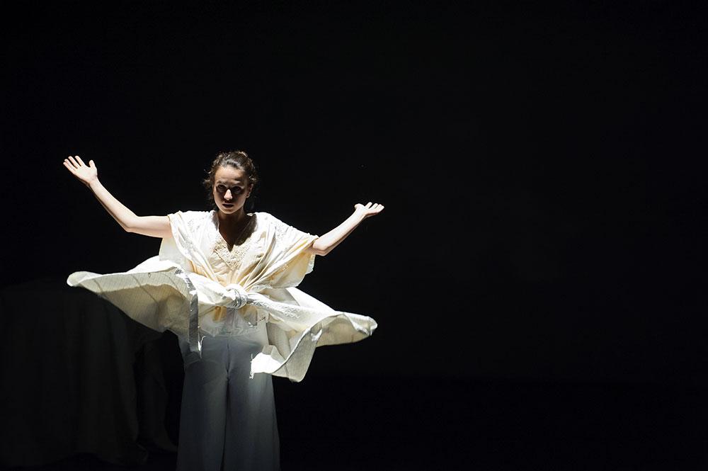 2º CICLO MÁSTER CREACIÓN TEATRAL UC3M en el Teatro Lara