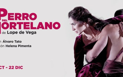 EL PERRO DEL HORTELANO de Lope de Vega en el Teatro de La Comedia