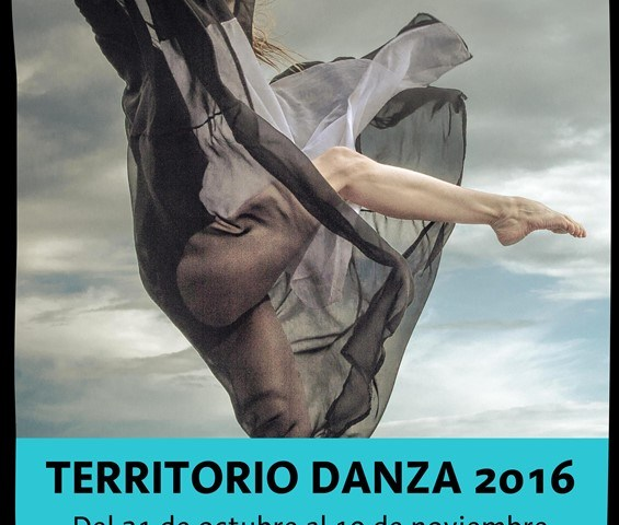 TERRITORIO DANZA 2016