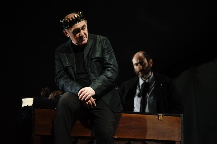RICARDO III de William Shakespeare en el Teatro Español