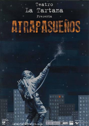 ATRAPASUEÑOS La Tartana, 40º aniversario