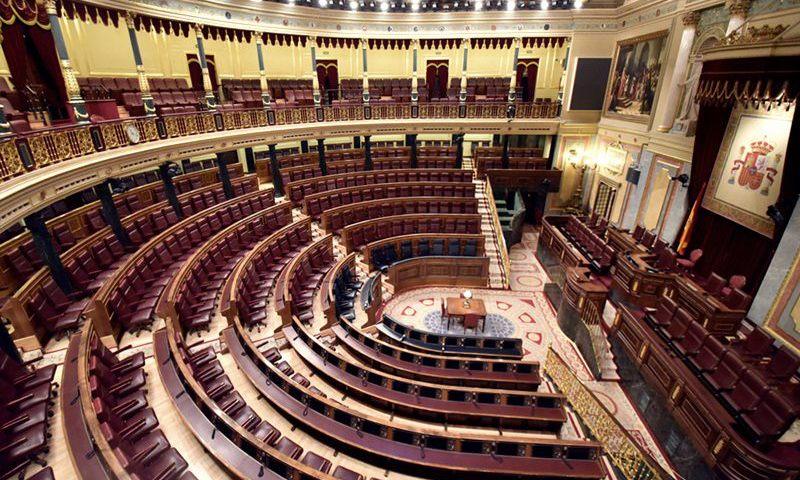 Jornadas de Puertas Abiertas al Congreso de los Diputados