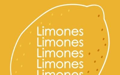 LIMONES LIMONES LIMONES LIMONES LIMONES en la Sala Tú