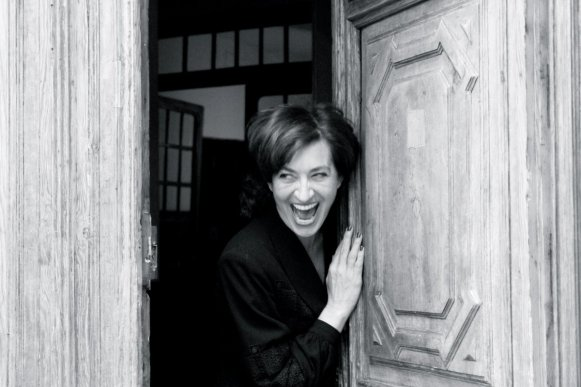 MAGNANI APERTA Bienvenidos a la vida, al corazón y a la casa de Anna Magnani