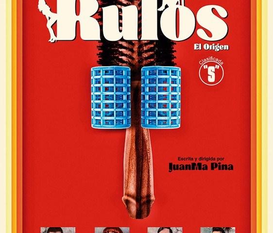 RULOS, EL ORIGEN en el Teatro Lara