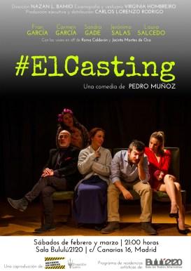 #ElCasting