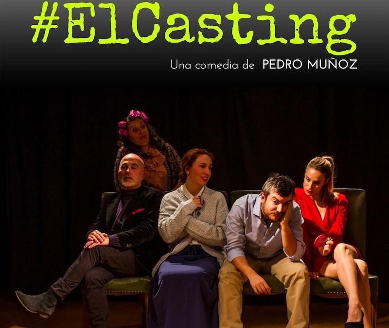 Te invitamos a ver #ElCasting (cerrado)