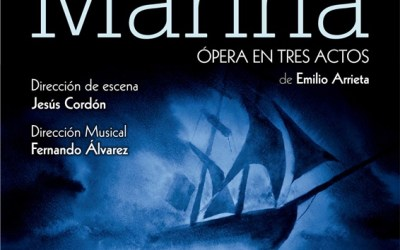 MARINA en el Teatro de la Luz Philips
