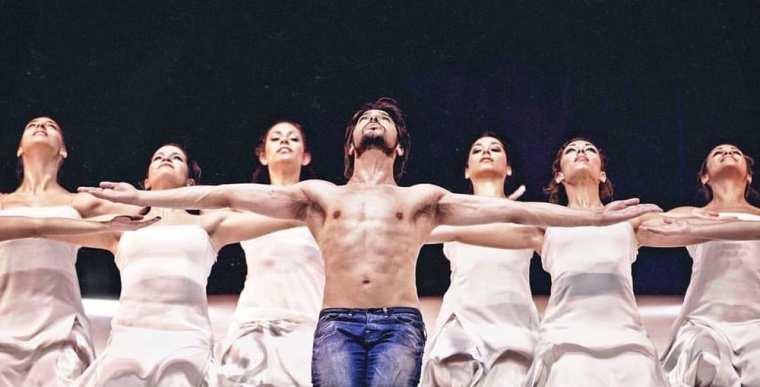 Joaquín Cortés convoca audiciones para bailarinas