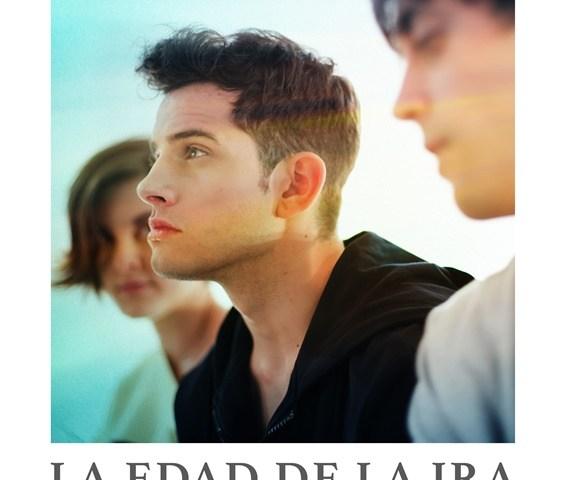 LA EDAD DE LA IRA de Fernando J López, por La Joven Compañia