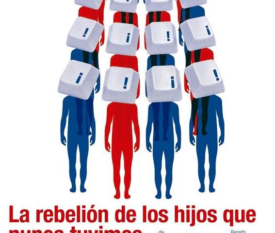 LA REBELIÓN DE LOS HIJOS QUE NUNCA TUVIMOS de QY Bazo en el Teatro María Guerrero