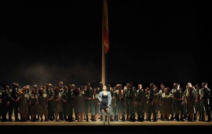 Carmen de Georges Bizet