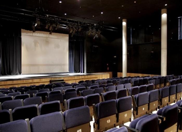 Teatro del Centro Cultural Pilar Miró